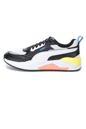 Puma Erkek Renkli X-ray 2 Square Spor Ayakkabı 373108-13 0