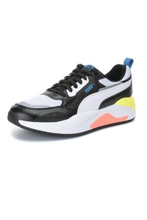 Puma Erkek Renkli X-ray 2 Square Spor Ayakkabı 373108-13 2