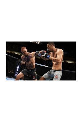 Electronic Arts UFC 3 Ps4 Oyun 3