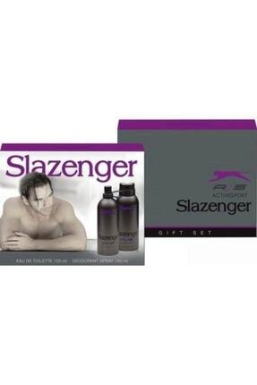 Slazenger Active Sport Mor Set 125ml Edt  Deodorant 150 ml 1