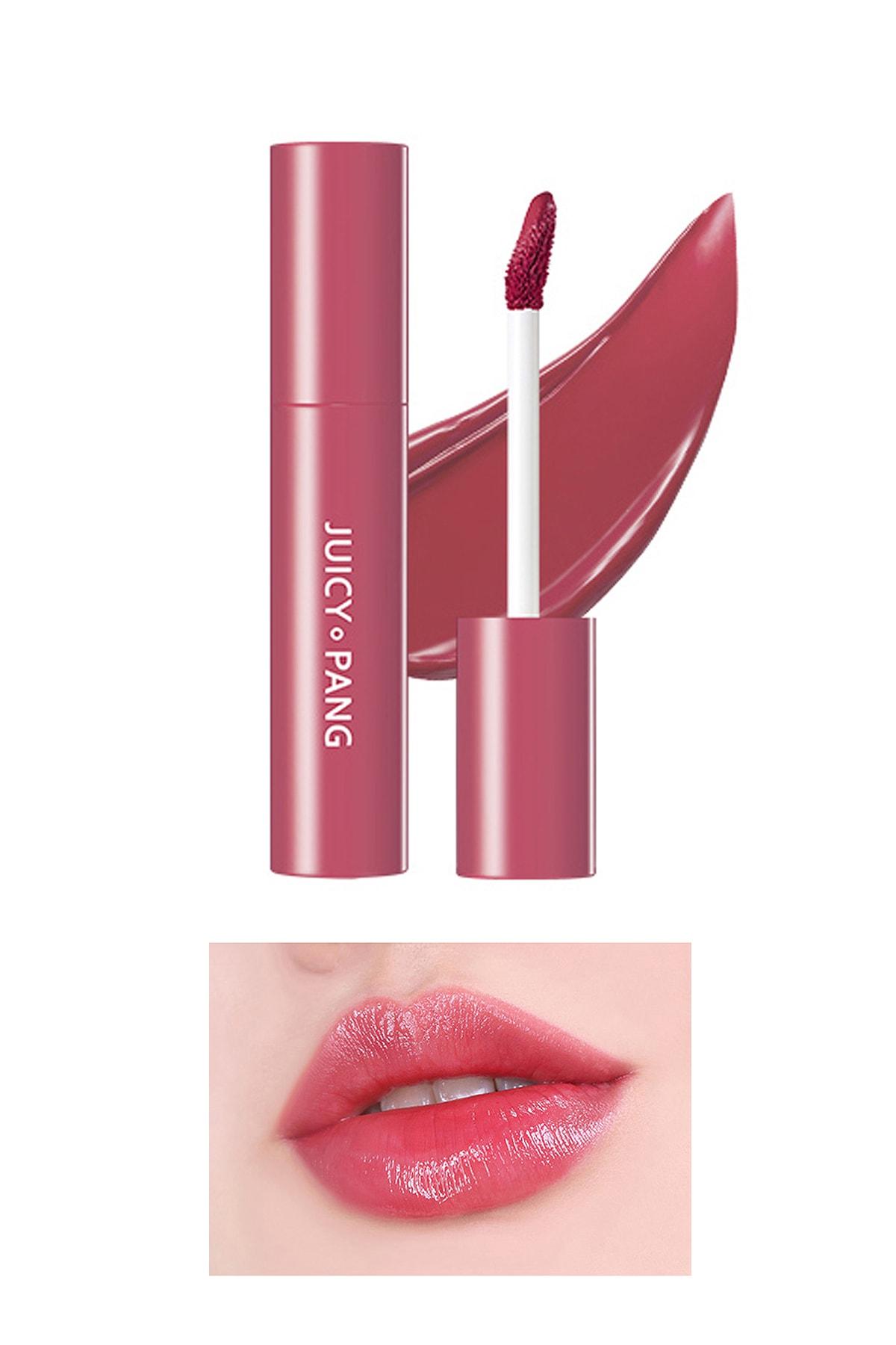 Missha Uzun Süre Kalıcı Parlak Su Bazlı Jel Tint  APIEU Juicy-Pang Sugar Tint (PK02) 0