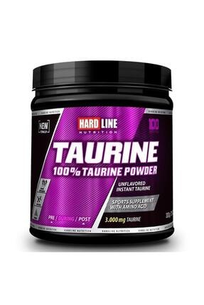 Hardline Nutrition Taurine Powder 300 gr 0