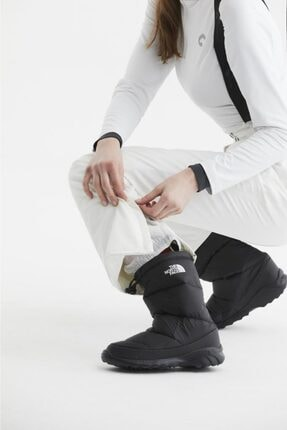 Panthzer Sassy Kadın Kayak Pantolonu Beyaz 3
