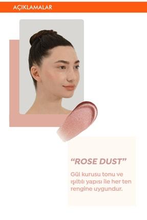 Missha Işıltılı Gül Kurusu Likit Allık – Parlak Görünümlü Apieu Juicy Pang Blusher Rose Dust (SPK01) 1