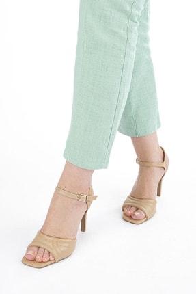 Marjin Kadın Klasik Topuklu Ayakkabı 1