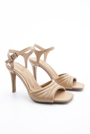 Marjin Kadın Klasik Topuklu Ayakkabı 2