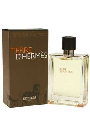 Hermes Terre D Edt 200 ml Erkek Parfüm 3346131402007 0