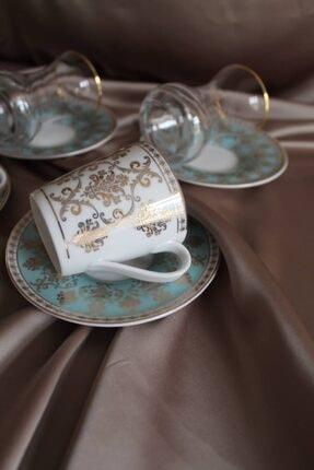 Çay Ve Kahve Takımı MTRT0100101
