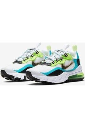 Nike Kadın Beyaz Air Max 270 React Se Spor Ayakkabı Cj4060 - 300 4