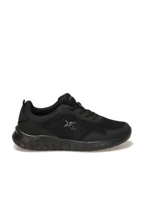 Kinetix VILAS 1FX Siyah Erkek Comfort Ayakkabı 101009779 1