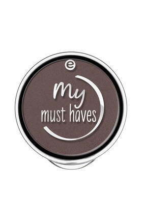 Essence Kaş Pudrası- My Must Haves Eyebrow Powder 10 4059729005830 0