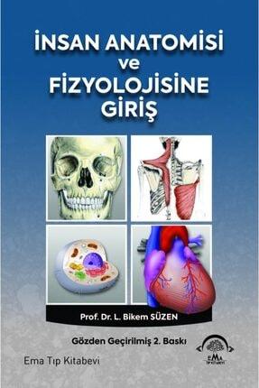 Ema Tıp Kitabevi Insan Anatomisi Ve Fizyolojisine Giriş 2. Baskı 0