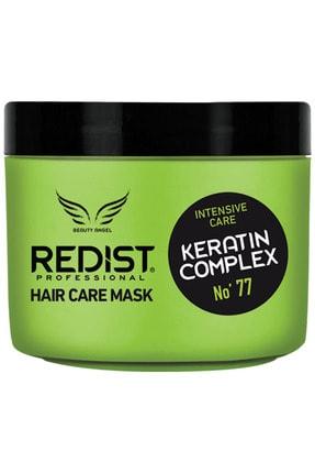 Redist Redıst (Onarıcı Keratin Saç Bakım Maskesi) Hair Care Mask 500 ml. 0