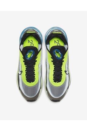 Nike Air Max 2090 Bv9977-101 Erkek Spor Ayakkabı 3