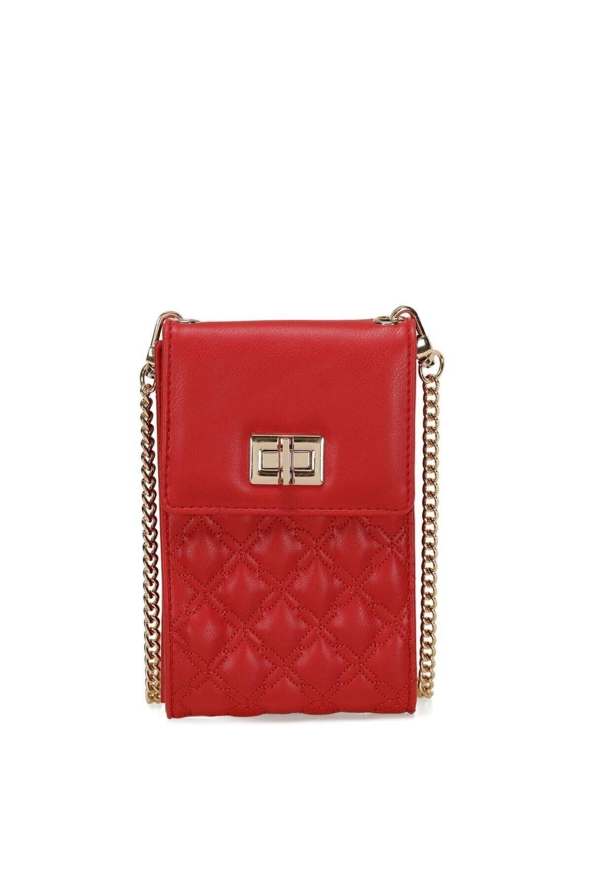 BECCA2 1 FX Kırmızı Kadın Çapraz Çanta 101031672