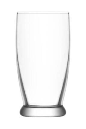 Lav Rom336 Kahve Yanı Su Bardağı - Su Bardak 6 Lı 140cc 0