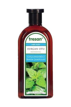 Tresan Isırgan Yağlı Saçlar Otlu Şampuan 500 ml 0