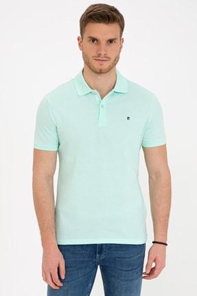 Picture of Acık Yesıl Erkek Polo Yaka T-shirt G021Gl011.000.1286351