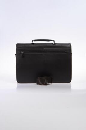 ÇÇS Kahverengi Unisex Laptop & Evrak Çantası 8698598430532 2