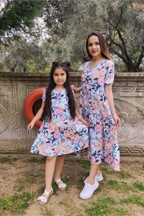 coolstar kids Anne Kız Kombin Elbise 2