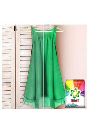 Ariel Toz Çamaşır Deterjanı Dağ Esintisi Renkliler 5 kg 3