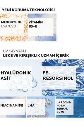La Roche Posay Anthelios Age Correct Cc Cream Tinted Spf50 50 ml 4