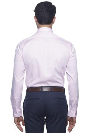 Altınyıldız Classics Tailored Slim Fit Non-ıron Desenli Gömlek 3