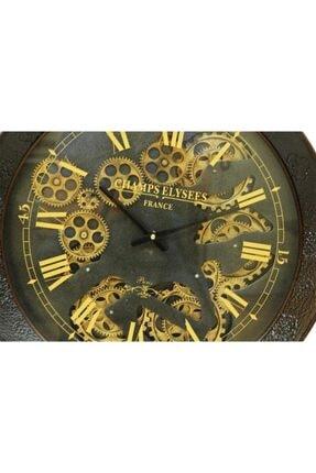 Saat Çarklı Duvar Saati 815199
