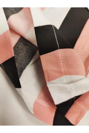 Biberon Çocuk Giyim Somon Renk Askılı Şortlu Takım 2