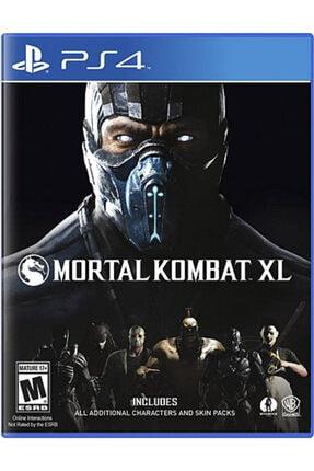 Netherrealm Studios Mortal Kombat Xl Ps4 Oyun 0