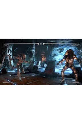 Netherrealm Studios Mortal Kombat Xl Ps4 Oyun 3