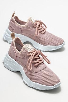 Elle Kadın Rose Spor Ayakkabı 1