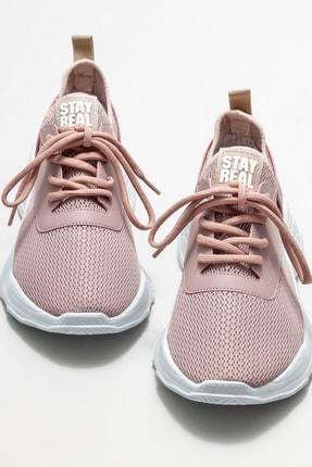 Elle Kadın Rose Spor Ayakkabı 2
