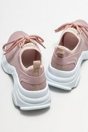 Elle Kadın Rose Spor Ayakkabı 3