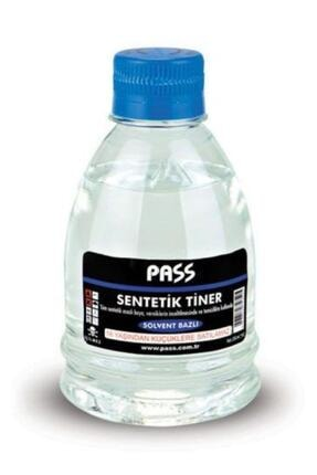 PASS Sentetik Tiner 1/2 200 gr 0