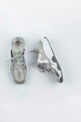 Tripy Kadın Günlük Spor Ayakkabı 1
