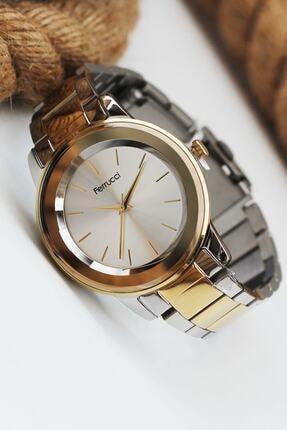 Ferrucci Kadın Kol Saati Büyük Kasa Fc N8596 03 0