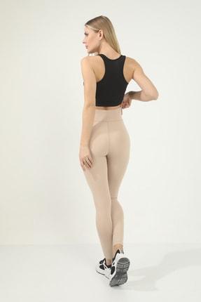 Grenj Fashion Kadın Siyah Basic Büstiyer 1