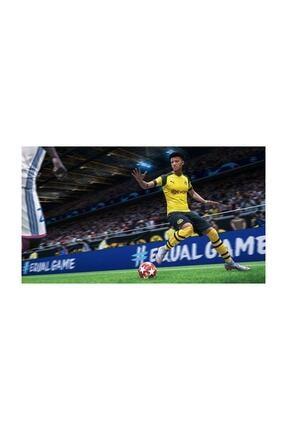 Electronic Arts Fifa 2020 Türkçe Menü Ps4 Oyun 4