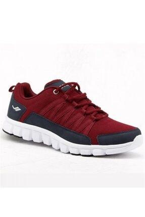 Lescon Unisex Bordo Spor Ayakkabı 4625 0