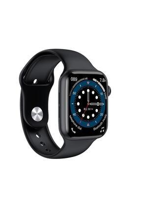 FERRO Watch 6 Plus En Son Seri 2020 Android ve Ios Uyumlu Akıllı Saat 4