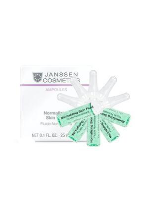Janssen Cosmetics Normalizing Skin  5'li Paket 0