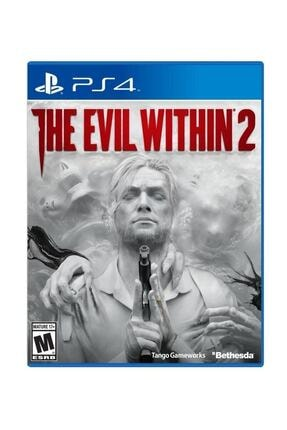 BETHESDA The Evil Within 2 Ps4 Oyun 0