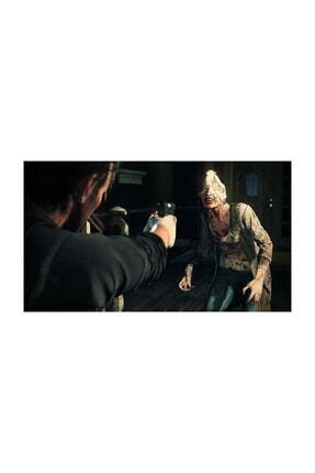 BETHESDA The Evil Within 2 Ps4 Oyun 1