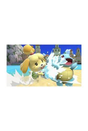 Nintendo Super Smash Bros Ultimate Switch Oyun 4