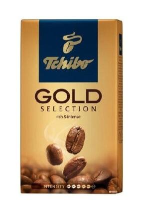Tchibo Gold Selection Öğütülmüş Filtre Kahve 250 gr 2