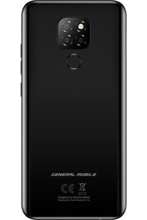 General Mobile GM 20 64GB Siyah Cep Telefonu (Türkiye Garantili) 1