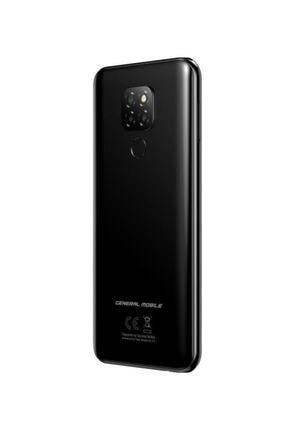 General Mobile GM 20 64GB Siyah Cep Telefonu (Türkiye Garantili) 3