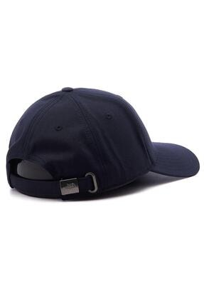 The North Face Rcyd 66 Classic Hat Unisex Lacivert Outdoor Şapka Nf0a4vsvrg11 1