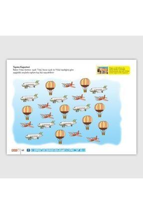 Adeda Yayınları Dikkati Güçlendirme Seti 10 Yaş + Görsel Dikkat Testi 2